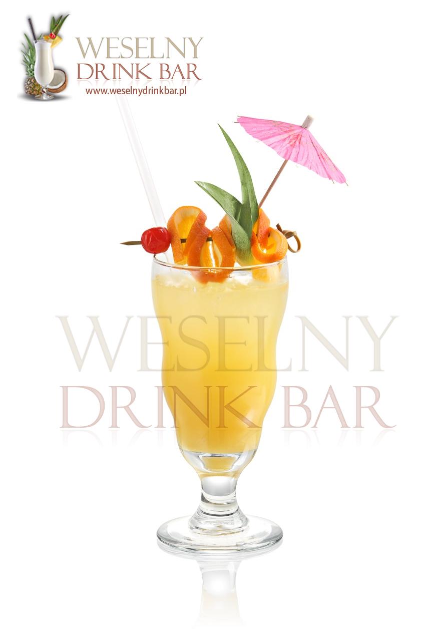 Barman na wesele Toruń – relacja