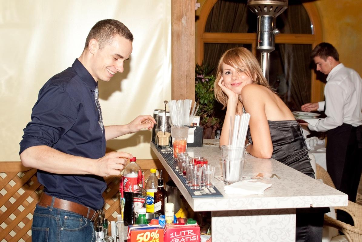 Drink Bary – Na Wesele i Imprezy
