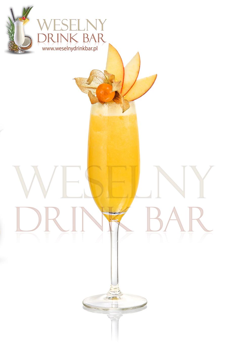 Drinki Na Wesele i Ślub – Sprawdzone przepisy