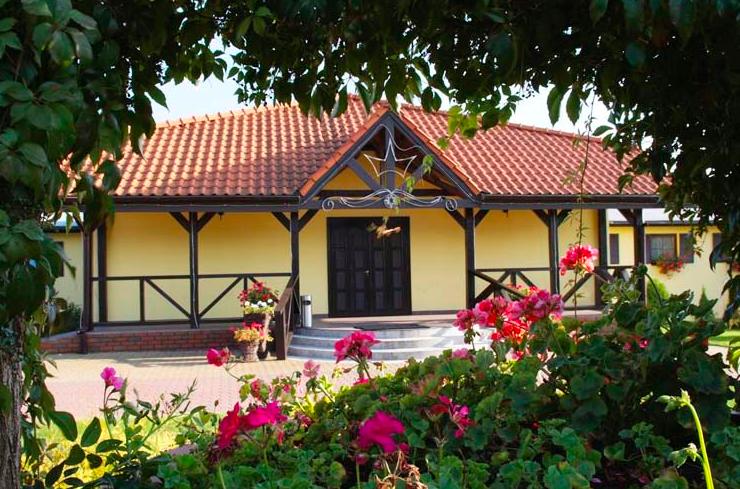 dom weselny korona