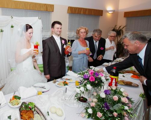 barman na wesele poznan