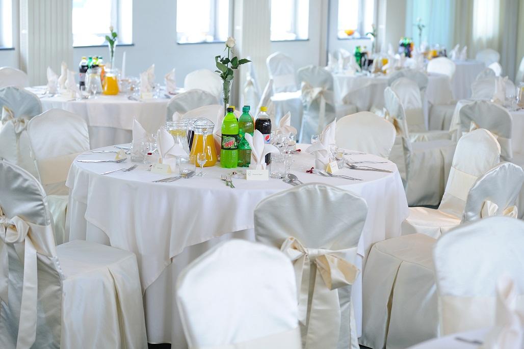 Hotel Rest Warszawa – Zorganizuj wspaniałe przyjęcie
