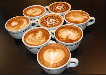 kawa na event barista na impreze