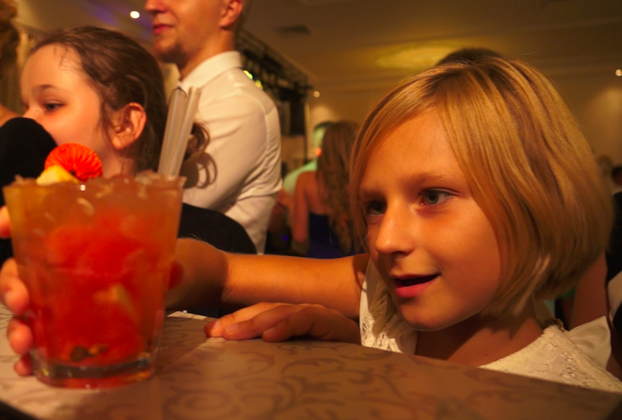 Ile Kosztuje Drink Bar Na Weselu?