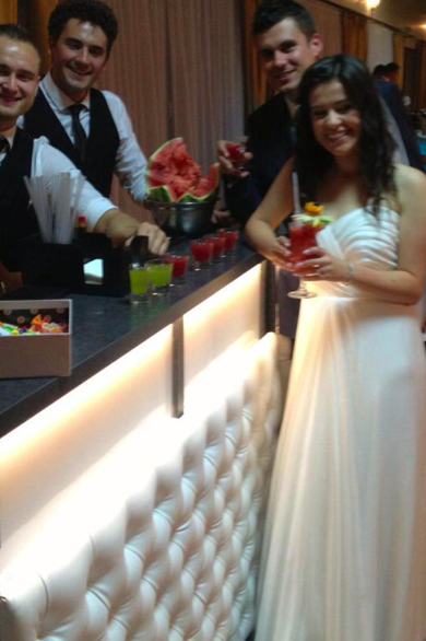 Fashionelka Ślub. Relacja + Zdjęcia