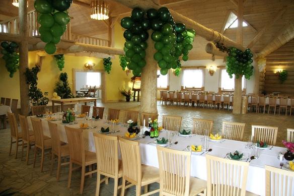 maciejowa chata - sala na wesele w lublinie