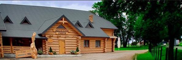 sala weselna maciejowa chata lublin