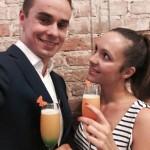 Anna Radek-welcome drink-drink powitalny