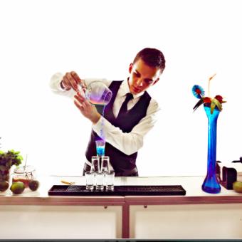 podpalane-drinki-na-wesele