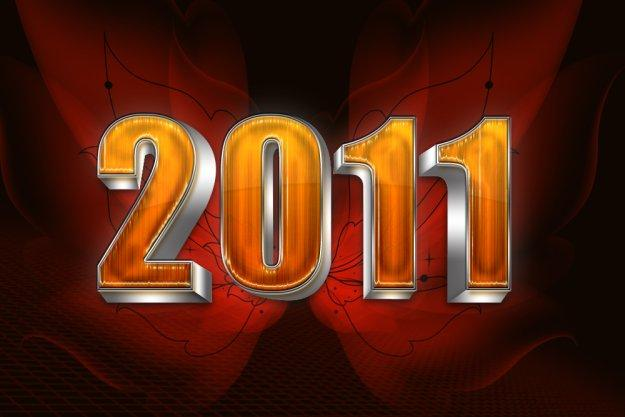 Trendy barmańskie na 2011 rok