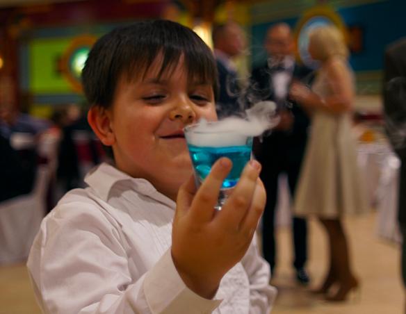 Sala bankietowa Niebieskie Migdały – wymarzona sceneria na wesele