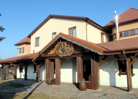 Hotel Belfort Łomża – Sala Weselna
